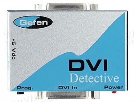 Фото1 EXT-DVI-EDIDN - Эмулятор мониторов DVI в составе компьютерной коммутации