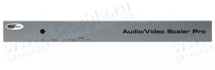 Фото1 EXT-GSCALER-PRON - Профессиональный скалер-конвертер HDTV (HDMI/DVI) видеосигналов со встроенным ауд
