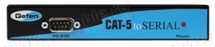Фото1 EXT-RMT-2-CAT5 - Блок удаленного управления 4-х канальный  для переключателей матричных коммутаторов