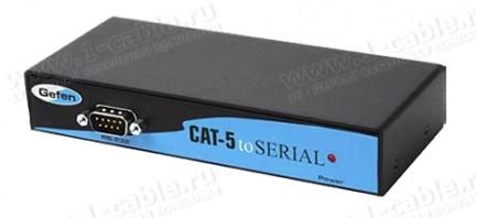Фото3 EXT-RMT-2-CAT5 - Блок удаленного управления 4-х канальный  для переключателей матричных коммутаторов