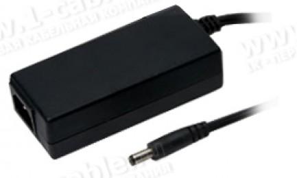 Фото1 EXT-PS15U - Универсальный блок питания для оборудования Gefen, 15В/4А, евроштекер SCHUKO