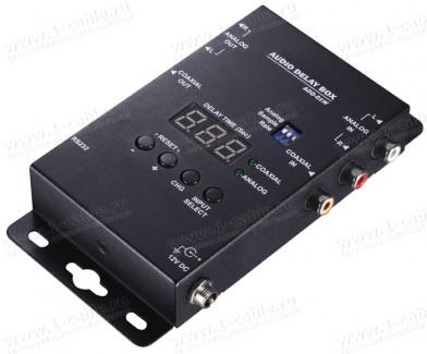 Фото1 HIT-AD2DA-DEL - Универсальный преобразователь аудио цифровых (S/PDIF) и аналоговых (RCA) сигналов с