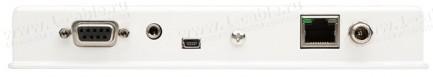 Фото2 GTB-HD4K2K-444-BLK - Матричный видео коммутатор сигналов HDMI 4х4, с поддержкой 4K x 2K, 30 Гц и 108