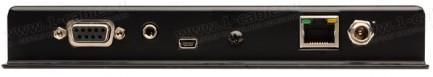 Фото4 GTB-HD4K2K-444-BLK - Матричный видео коммутатор сигналов HDMI 4х4, с поддержкой 4K x 2K, 30 Гц и 108