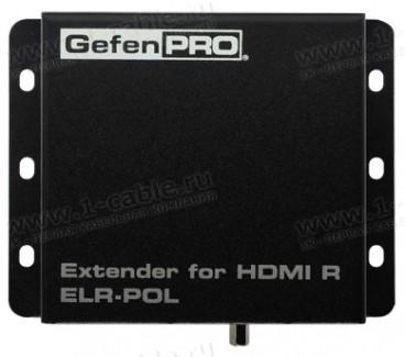 Фото4 GEF-HDFST-848-4ELR - Матричный видео коммутатор HDMI 8х8 с поддержкой разрешений до 1080p с Deep Col
