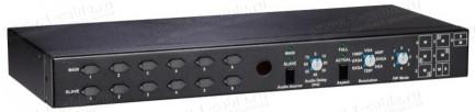 Фото1 HIT-HDMI-641RIPRO - Видео коммутатор сигналов HDMI (версия 1.3) 6х1 с переключением источников без з