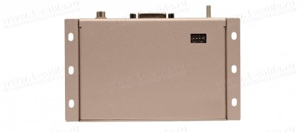 Фото5 EXT-DVI-1CAT6-GI - Удлинитель линий DVI с гальванической развязкой для передачи сигналов DVI-D Singl