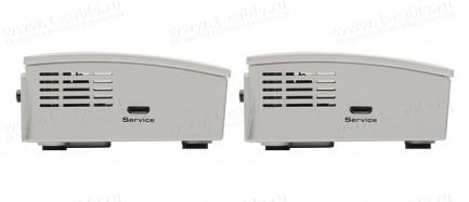 Фото3 GTV-WHD-60G - Беспроводной усилитель цифровых HDMI сигналов (1080p) с цифровым звуком 7.1 на расстоя