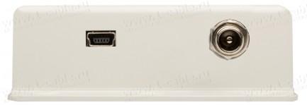 Фото2 GTB-HD4K2K-142-BLK - Усилитель-распределитель сигналов HDMI 1:2 с поддержкой 4K x 2K, 30 Гц и 1080p