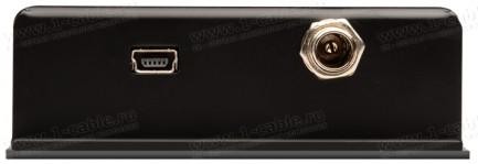 Фото4 GTB-HD4K2K-142-BLK - Усилитель-распределитель сигналов HDMI 1:2 с поддержкой 4K x 2K, 30 Гц и 1080p