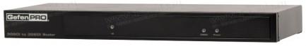 Фото1 GEF-3GSDI-2-3GSDIS - Масштабатор сигналов 3G-SDI с встроенным скалером и входным портом опорного син