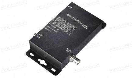 Фото1 HIT-HDMI-2-HDSDI - Преобразователь цифровых сигналов HDMI в SD/HD/3G-SDI