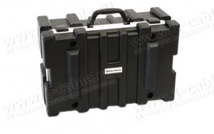 Фото2 BC-MIC24-.. Профессиональный кофр из ударопрочного пластика для хранения и перевозки 24 микрофонов,