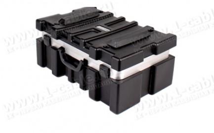 Фото3 BC-MIC24-.. Профессиональный кофр из ударопрочного пластика для хранения и перевозки 24 микрофонов,