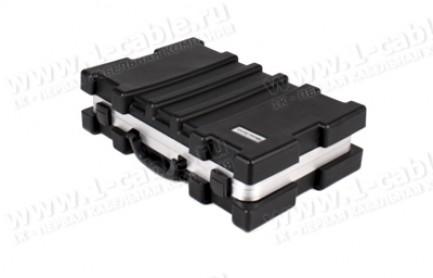 Фото3 BC-MIC9-.. Профессиональный кофр из ударопрочного пластика для хранения и перевозки 9 микрофонов