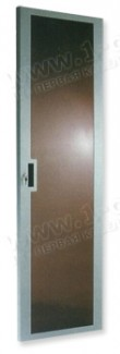Фото1 RHD-19-00. Дверь, оргстекло для установки на каркас серии RH