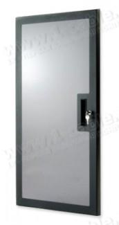 Фото1 RMD-19-00. Дверь, оргстекло для установки на модульный каркас шкафа серии RM