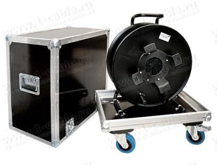 Фото2 RTR-HT-480 - Кофр туровый для кабельной системы на базе катушки HT.480 (Schill) с платформой на коле