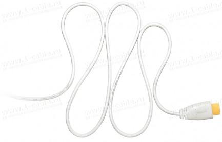 Фото13 HDMIC-MM-0.. Компактный эластичный кабель HDMI с Fast Ethernet, серия Compact, штекер (тип A) > штек