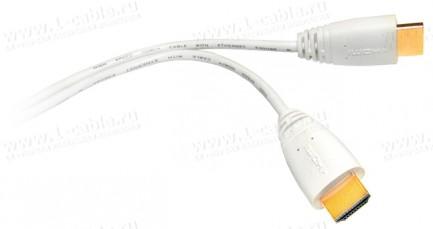 Фото15 HDMIC-MM-0.. Компактный эластичный кабель HDMI с Fast Ethernet, серия Compact, штекер (тип A) > штек