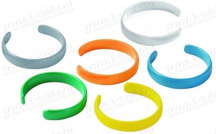 Фото1 B80112A000. Маркировочное кольцо на кабельный штекер, серия Variant 1 и Variant 4
