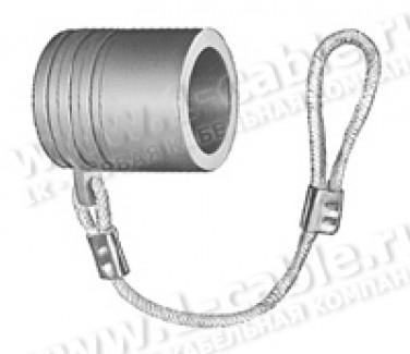 Фото1 BFG...100.. Колпачок защитный полиуретановый для разъемов Lemo