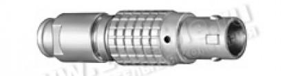 Фото1 FGG.1B.3...CLAD.. Разъём многоконтактный кабельный, штекер, серия 1B