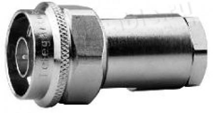 Фото3 J01020A01.. Разъем N кабельный, штекер, муфта- закрутка, 50 Ом