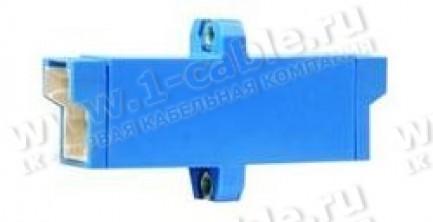 Фото1 J08051A001. Оптический адаптер панельный серии E2000, проходной