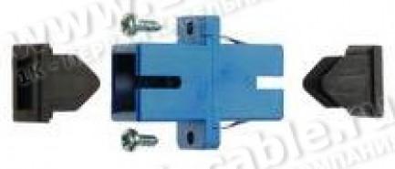 Фото1 J08081A001. Оптический адаптер панельный серии SC, проходной