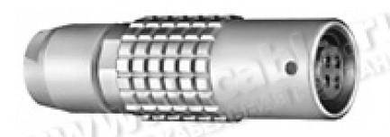 Фото1 PHG...3...CLLD.. Разъём многоконтактный кабельный, гнездо, серии 00/*B