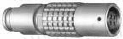 Фото2 PHG...3...CLLD.. Разъём многоконтактный кабельный, гнездо, серии 00/*B