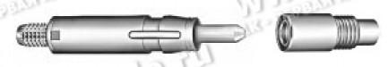Фото1 PSS.F2.BA2.LC..0 Разъем - контакт оптический кабельный, гнездо, серия F2