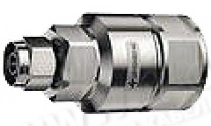 Фото1 J01020A0153 - Разъем N кабельный, штекер, 50 Ом, SIMFix Pro IP68