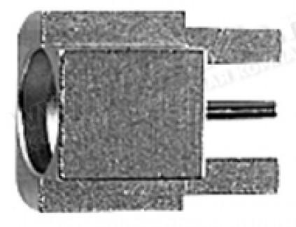 Фото1 J01390A0005 - Разъем SMP, для печатных плат, штекер, 50 Ом