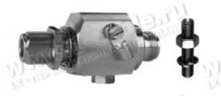 Фото1 J01028B0045 - Грозоразрядное устройство с газовой капсулой, с креплением на панель и крепежным винто