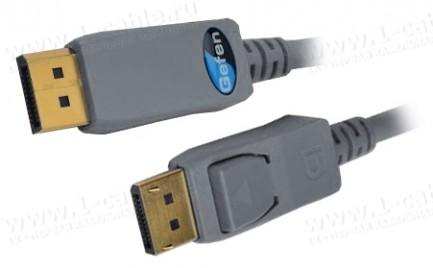 Фото1 CAB-DP..M.. Цифровой кабель DisplayPort, штекер > штекер