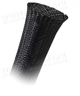 Фото2 CCPT4. Эластичная кабельная оплетка для быстрых инсталляций (ПЭТ тройное плетение)- 1.90 см