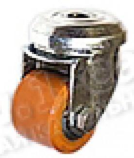 Фото1 ACC-19-R035 Колесо диам. 35 мм для установки на рэки и шкафы серий RH, RM, RG и RW