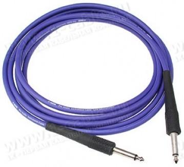 Фото1 KIK.,.PP** Гитарный кабель моно Phono Jack > моно Phono Jack, серия KIK (никелевые контакты)