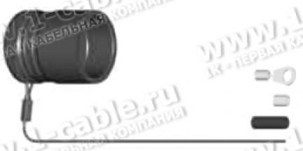 Фото1 1051.1576.. Колпачок защитный для контактной группы разъема SE, DS, DSR нового дизайна (серия 1051 А