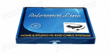 Фото2 RHDMI-MM-0. Цифровой кабель HDMI, серия Reference Line, HDMI штекер > HDMI штекер