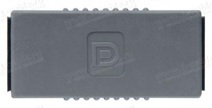 Фото3 ADA-DP-MATE - Адаптер видеосигналов DisplayPort (гнездо) на DisplayPort (гнездо)
