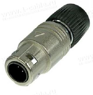 Фото2 OSC8M.. Разъем многоконтактный кабельный, серия neutriCON, штекер