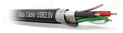 Фото1 USB2.0v.. Кабель управления USB2.0, двойной экран