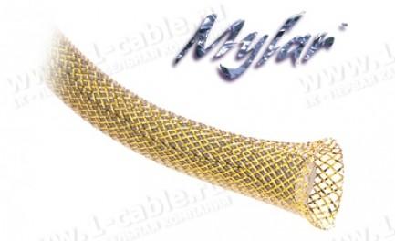 Фото1 MY... (PT2/..) Эластичная Кабельная Оплетка Mylar (ПолиЭтиленТерефталат)- 0.63 см