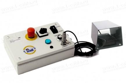 Фото1 499 99 02. 000 Пульт управления электродвигателем моторизованной катушки серий IPL и MPL