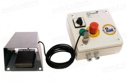 Фото2 499 99 02. 000 Пульт управления электродвигателем моторизованной катушки серий IPL и MPL