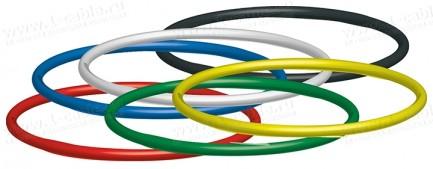 Фото1 NOR-. Маркировочное кольцо для разъемов и защитных колпачков контактной группы OpticalCON