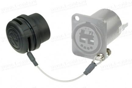 Фото1 SCD-NC Колпачок защитный для контактной группы панельных разъемов OpticalCON